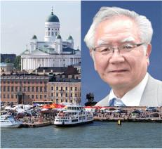 【世界最北の日本レストランーフィンランドで苦闘した あるビジネスマンの物語(88)】単位の進歩と数え方の劣化